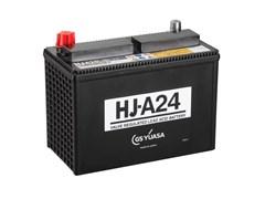 Yuasa Yuasa Mazda MX5 AGM Starter Battery R+