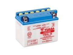 Yuasa 12V YuMicron Battery R+