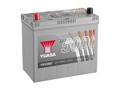 Yuasa 12V 48Ah 430A L+