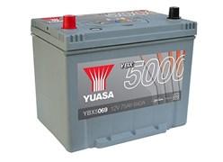 Yuasa 12V 75Ah 640A L+