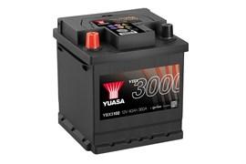 Yuasa 12V 40Ah 360A SMF Battery L+