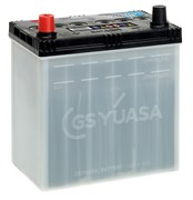 Yuasa 12V 40Ah 340A EFB Start Stop Battery L+