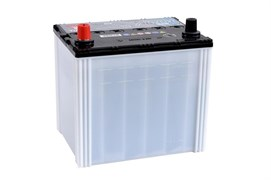 Yuasa 12V 64Ah 620A EFB Start Stop Battery L+