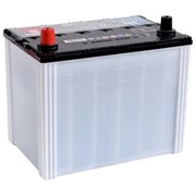 Yuasa 12V 72Ah 760A EFB Start Stop Battery L+