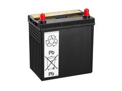 Yuasa HJ-S34B20R GS Auxiliary AGM Battery L+