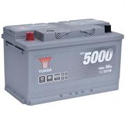 Yuasa YBX5116 90Ah 800A L+