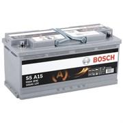 BOSCH S5 A15 AGM - 105Ah 950A