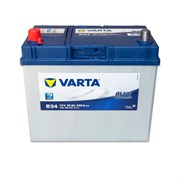 VARTA Blue Dynamic B34 - 45Ah 330A