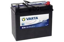 VARTA Blue Dynamic B36 - 48Ah 420A