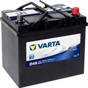 VARTA Blue Dynamic D49 - 65Ah 570A