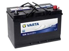 VARTA Blue Dynamic E25 - 75Ah 680A