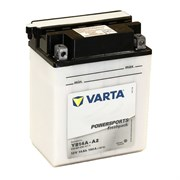 VARTA POWERSPORTS Freshpack - 14Ah 190A (YB14A-A2)