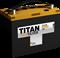 Аккумулятор TITAN ASIA SILVER 77.0 VL 650A EN - фото 5716