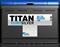 TITAN EURO SILVER 63 Ач 630 А EN L+ - фото 5752