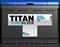 TITAN EURO SILVER 76 Ач 730 А EN R+ - фото 5756